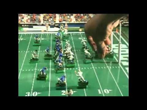 Baltimore Colts v NY Giants