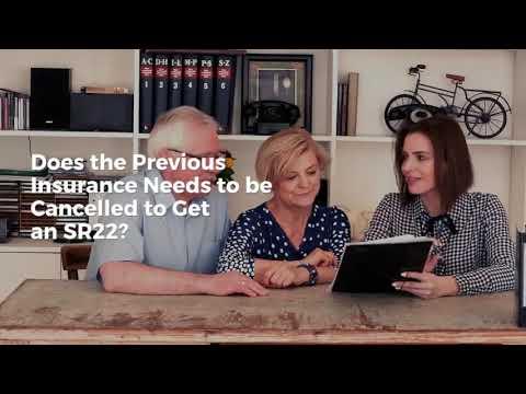 Colorado sr22 insurance - YouTube