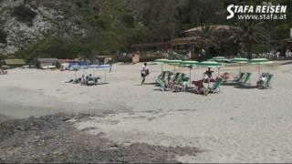Gambar cover STAFA REISEN Hotelvideo: Marinella, Kalabrien