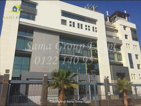 Office Adminstration Building For Rent In New Cairo Www