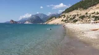 Antalya Sarısu, Kadınlar Plaji ( Анталья Женский пляж)