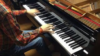 私の彼氏(ガーシュウィン)The Man I Love (Gershwin)
