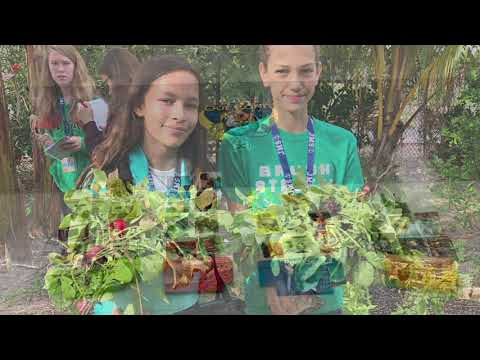 Jupiter Middle School's Green School Application 2019
