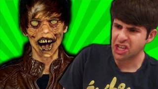 Bieber Zombie In Our Mail!