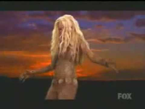 Shakira Parody - Mad TV - Mo Collins