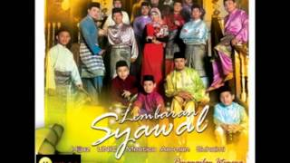 Video Gabungan Artis Hijjaz = Minal Aidin Wal Faizin download MP3, 3GP, MP4, WEBM, AVI, FLV Agustus 2018