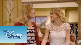 Algo Se Enciende - Vilu, Angie | Momento Musical | Violetta