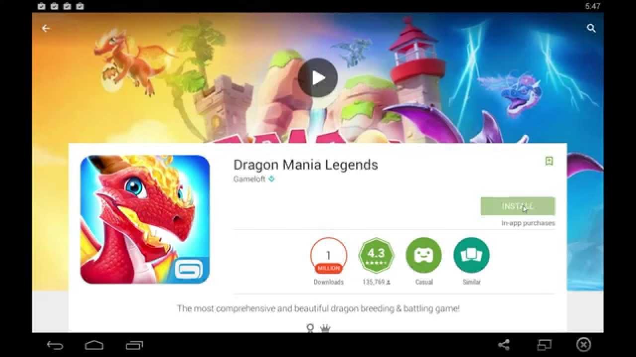 Dragon mania на компьютер скачать через торрент