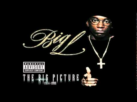 Big L - 98  Freestyle
