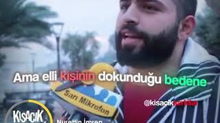 Nurettin İmren - Sarı Mikrofon (Kısacık Şarkılar)