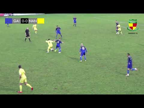 Gainsborough Nantwich Goals And Highlights