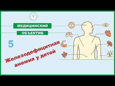Вопрос: Как предотвратить анемию?