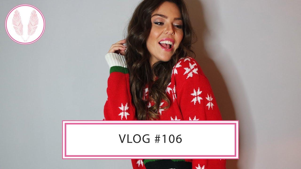 Meest Foute Kersttrui.Vlog 106 Een Foute Kersttrui Youtube