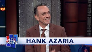 Hank Azaria: My Mother Tells Terrible Jokes
