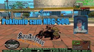 Poklonio sam NRG-500 usred klipa | Samp na Skill Arena