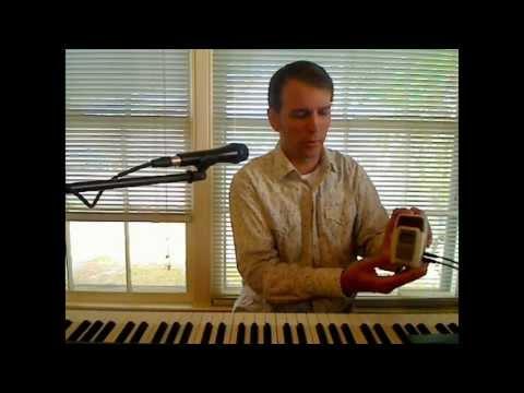How to record audio with Ardour 3 in Ubuntu Studio Linux