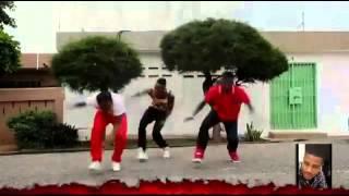Azonto dance(Bisa Kdei_abcd)