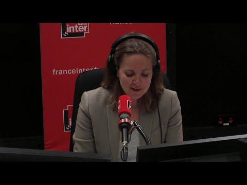 Marine le Pen et les fichés S - Le Journal de 17h17