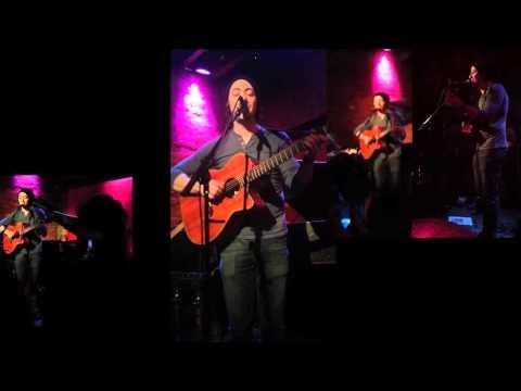 "Jeff Fiorello - ""Home"" - Rockwood Music Hall 02-12-15"