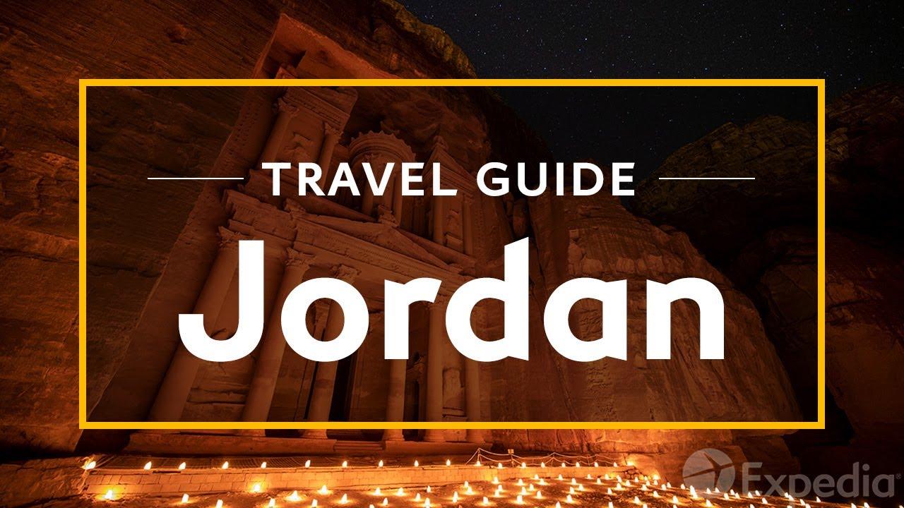 Jordan Vacation Travel Guide | Expedia
