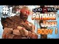YE VILLAIN KYUN NAHI HAI? ! | GOD OF WAR #1 | (PS4 Pro)