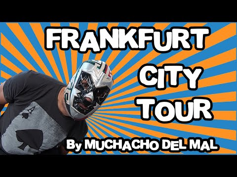 10 cosas para hacer en  Frankfurt (City Tour)