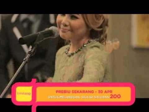 Musika #Yukdangdut Desy Ning Nong & Haida Hafiz di Bintang 141