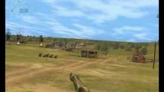 Panzer Elite OldPCGame Part 1/2