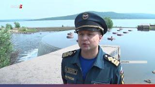 Новостной выпуск в 15:00 от 10.07.20 года. Информационная программа «Якутия 24»