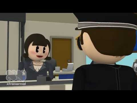 Dispatcher vs Cop