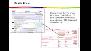 The Lowdown on Taxes for eBay Sellers (Intermediate) - by Outright and Cliff Ennico