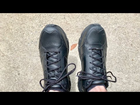 Dr. Scholl's Shoe Review