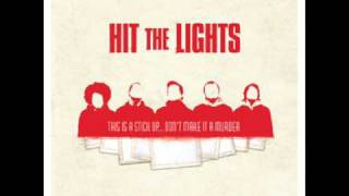 Hit The Lights - Her Eyes Say Yes (hidden track)