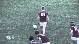 2015 BLK Queensland Premier Rugby