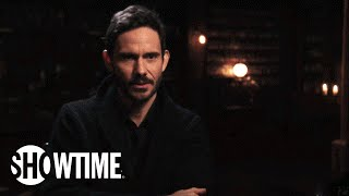 Penny Dreadful | Christian Camargo on Being Cast as Dracula | Season 3