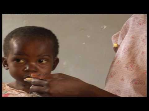 child survival in Africa | Africa's child