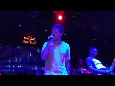 Milan Stankovic-Kao nikad kao nekad LIVE River 01.10.2016. by ANICA