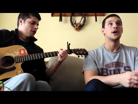 Everyday - Buddy Holly (Acoustic Cover)