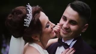 Соловей Сергей и Анастасия Свадебный клип