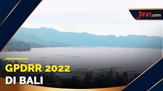 Presiden Minta GPDRR Momentum Promosikan Pariwisata Indonesia - JPNN.com