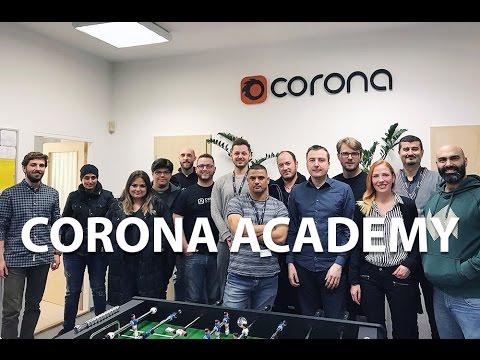 CORONA RENDER. Впечатления от посещения RENDER LEGION + презентация CORONA 1.6