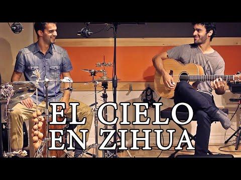 Maneli Jamal & Marito Marques - El Cielo en Zihua