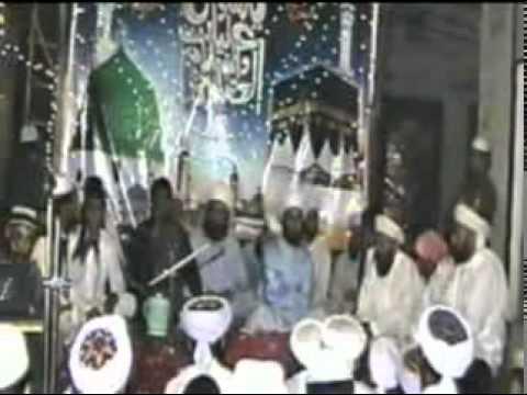O Saiyan Barian Naseeban Walian Punjabi naat Muhammad Ali Raza Qadri Best of the best famous naat