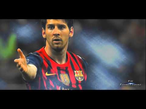Lionel Messi  2012  Glad You Came  HD
