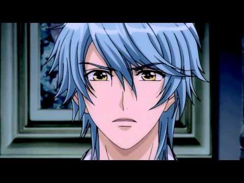 Kiniro no Corda  Blue♪Sky  KYOYA X KANADE X RETSU