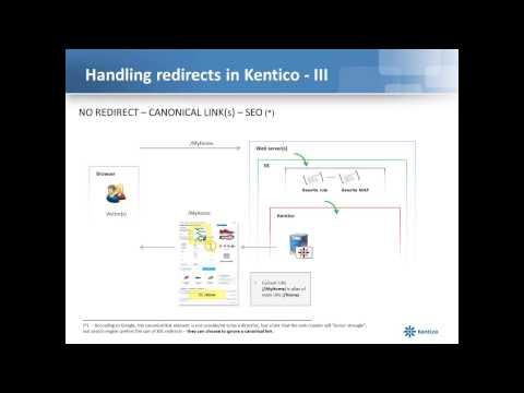Kentico CMS 7 - Technical Webinar: Real World Examples - Part II