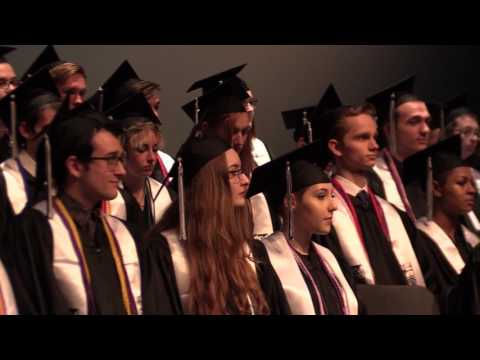 VSAA 2017 Graduation