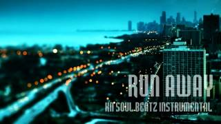 "Inspiring Emotional Pop/Indie Guitar Instrumental Beat ""Run Away"" *NEW* *2014*"