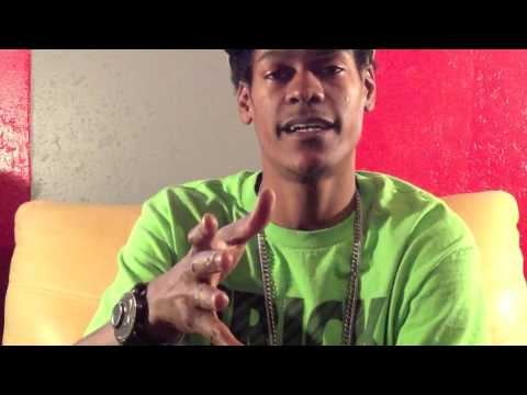 Grim Guiliani Talks: 106 & Park, Battle Rap, His Artistry #MicCheckExclusiveInterview