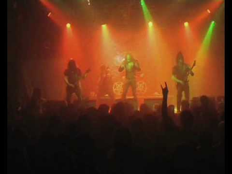 Dark Funeral - Hail Murder - Live In Paris Part 10
